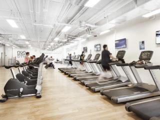 NonStop Gym